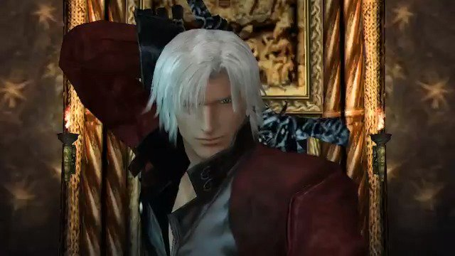 Showtime!! Devil May Cry 2 is available now on #NintendoSwitch!⚔️https://www.nintendo.com/games/detail/devil-may-cry-2-switch/…