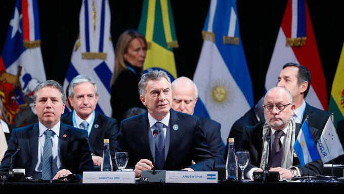 #Mercosur Photo