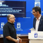 Image for the Tweet beginning: El Ayuntamiento afianza su apoyo