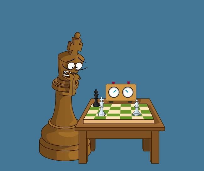 Шахматы картинка анимация