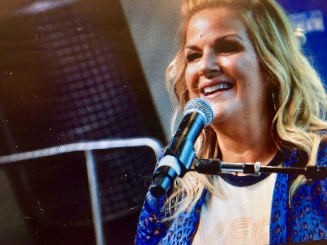 Happy 55th birthday to one of the finest voices in country.... or any area, Trisha Yearwood