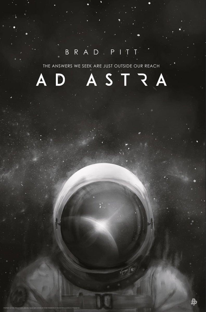 Movie  Ad Astra This Year @KoolGadgetz.com