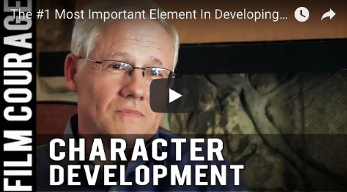The #1 Most Important Element In Developing Character by John Truby ow.ly/25hP30pyY6e #writing #screenwriting #script #TwitterWriters