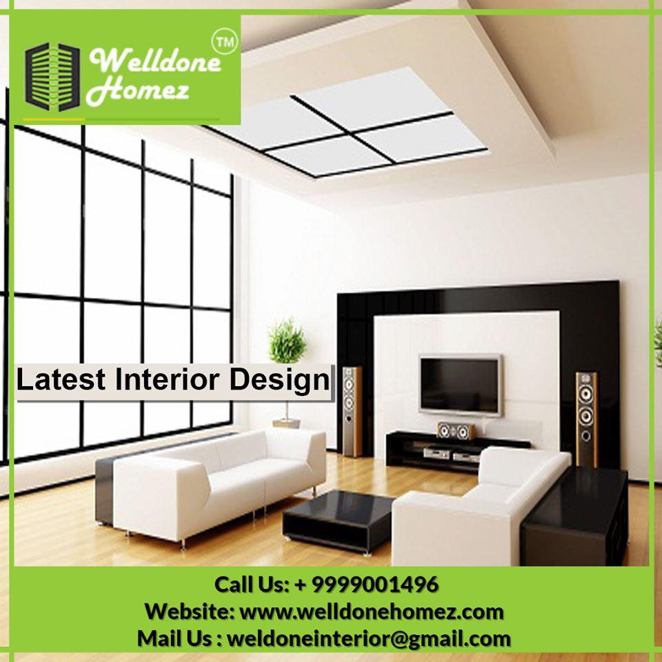 Latest Interior Design For more details call now: 9999001496 or visit our website at  http://www. welldonehomez.com /    #WeldoneHomez #Interior #Design #ModularKitchen #OfficeDesign #HomeDesign #Decoration #HomeDecoration #OfficeDecoration #LivingRoomDesign<br>http://pic.twitter.com/gOZid8HRiW