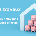 Image for the Tweet beginning: Comment faire appliquer le #FondsTravaux