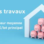 Image for the Tweet beginning: Comment faire appliquer le #FondsTravaux