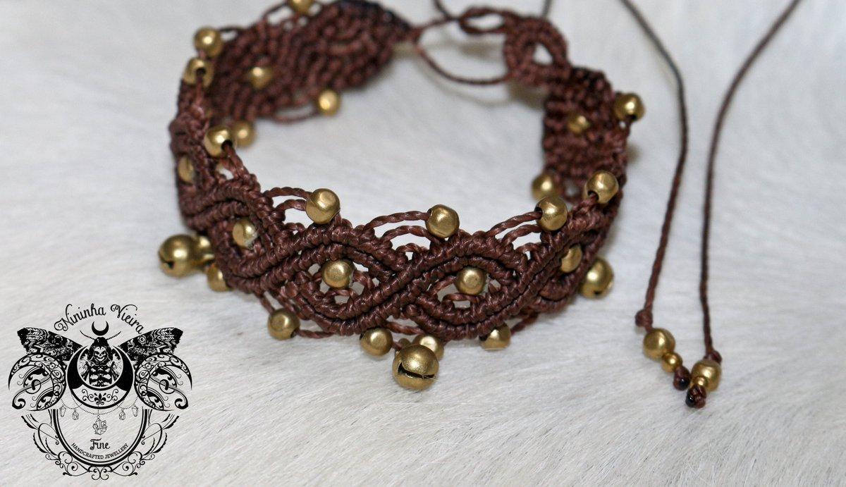 Macrame Bracelet Yoga bracelet unisex bracelet festival bracelet, festival jewelry, burning man bracelet, festival style handmade  https://www. etsy.com/NininhaVieiraA telier/listing/687666183/macrame-bracelet-yoga-bracelet-unisex?utm_source=around.io&utm_medium=twitter&utm_campaign=around.io  …  #macramependants #instahub <br>http://pic.twitter.com/0QEdTLc7Sa
