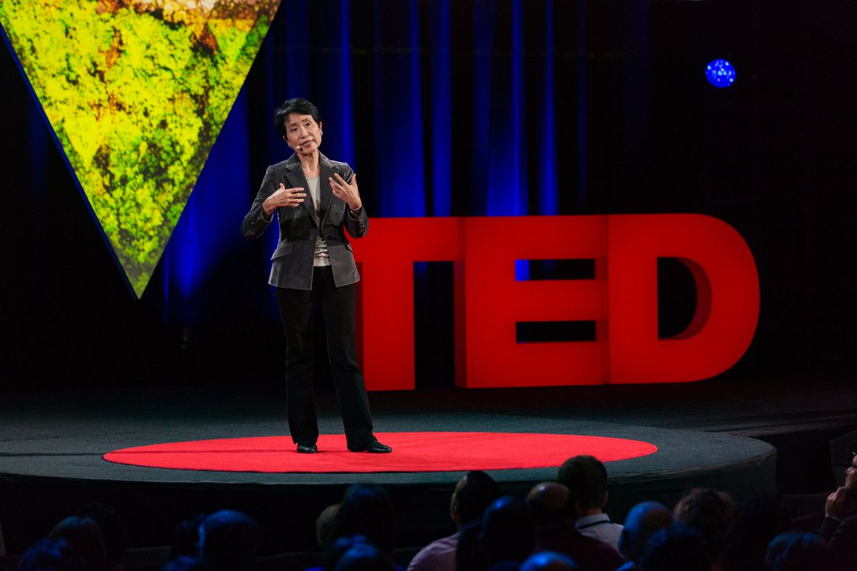 """By 2050 2/3 of the global population will live in cities. The first step to ensuring a healthy planet for future generations is making #cities greener.   Watch #TEDtalk by @NaokoIshiiGEF """"An economic case for saving the planet"""" http://wrld.bg/pR5150wadvX #OurGlobalCommons"""