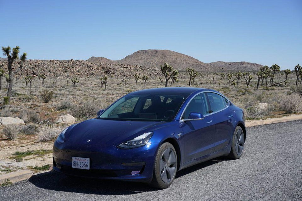 Sleeping with Tesla Autopilot may explain some of Teslas safety numbers on.forbes.com/6017EhwHb
