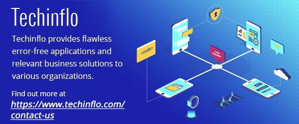 test Twitter Media - Techinflo, the Best #WebDevelopment Company in Bangalore provides flawless error-free applications and relevant business solutions to various organizations. Find out more at https://t.co/o6S1yzC6RW #Technology #SoftwareServices #HTML #Innovation #StartUp #SoftwareDesign https://t.co/S1Ya4NIBW3