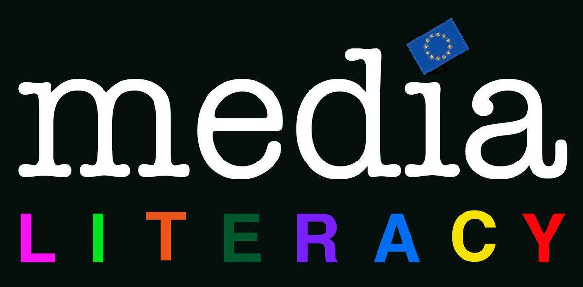 Disinformation & Media Literacy in the EU (@EU_MediaLit) | Twitter