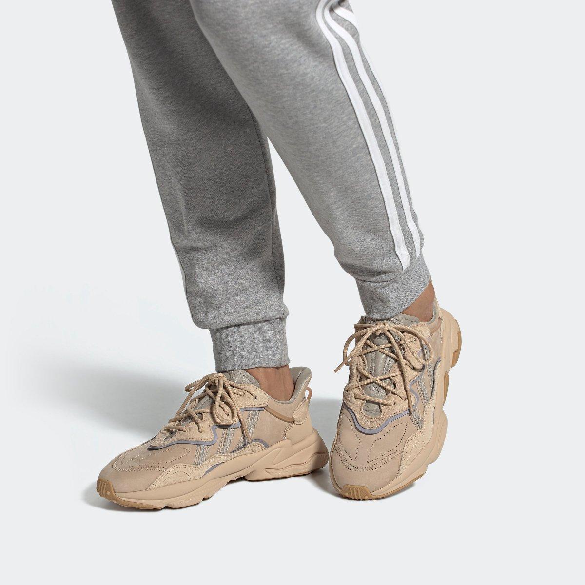 adidas originals ozweego khaki