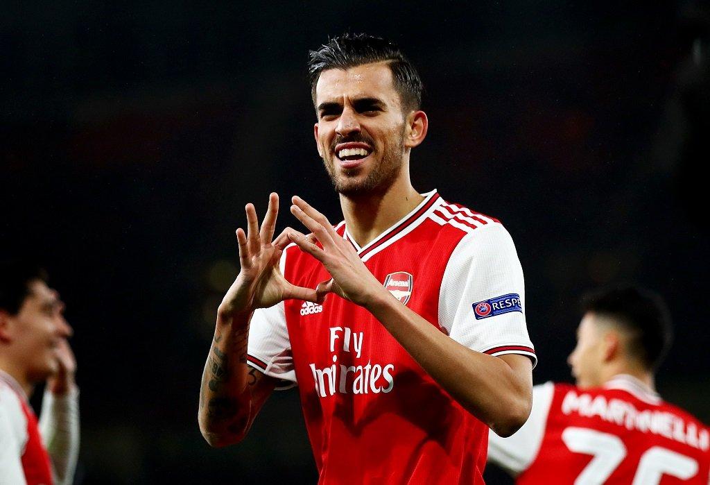 Video: Arsenal vs Standard Liege Highlights
