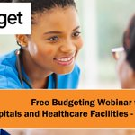 Image for the Tweet beginning: Healthy #budgeting for #hospitals and