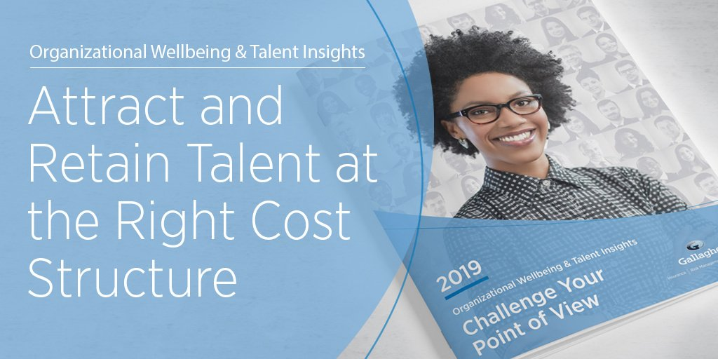 For Canadian employers, a strong employee value proposition can help attract and retain talent cost effectively in a tight market. Learn more: bit.ly/2M8WXnj