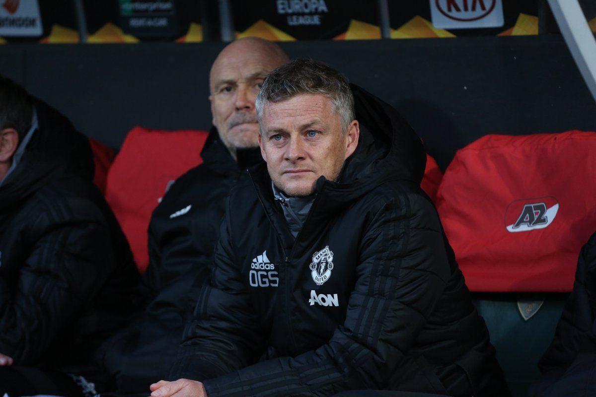 Video: AZ Alkmaar vs Manchester United Highlights