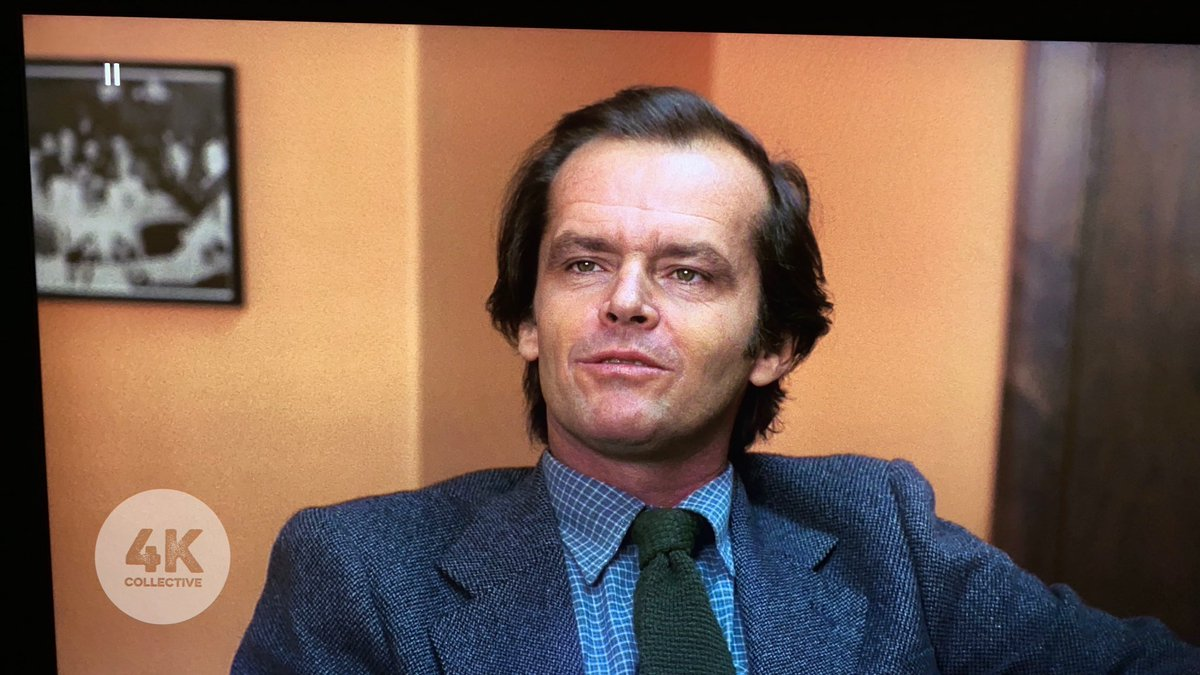 4k Collective On Twitter Just Started Watching The Shining