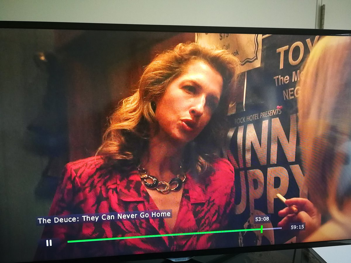 @rabbitwithhorns @nightclubband fyi, spotted a skinny puppy poster last night in season 3 ep 4 of the deuce.