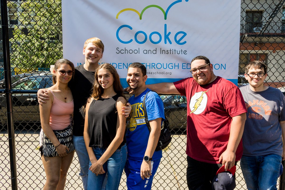 CookeSchoolNYC photo