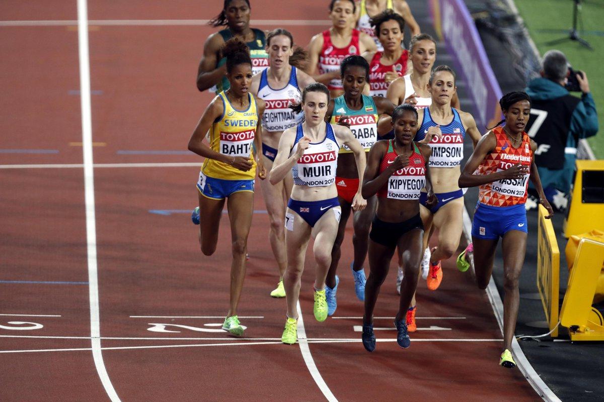 世界 1500 記録 メートル 50m走の世界記録ってどのぐらい?男子、女子選手共に一番速いタイム等を公開!
