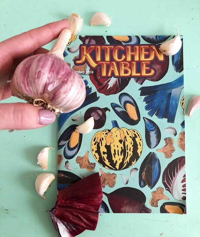 KitchenTableMag photo