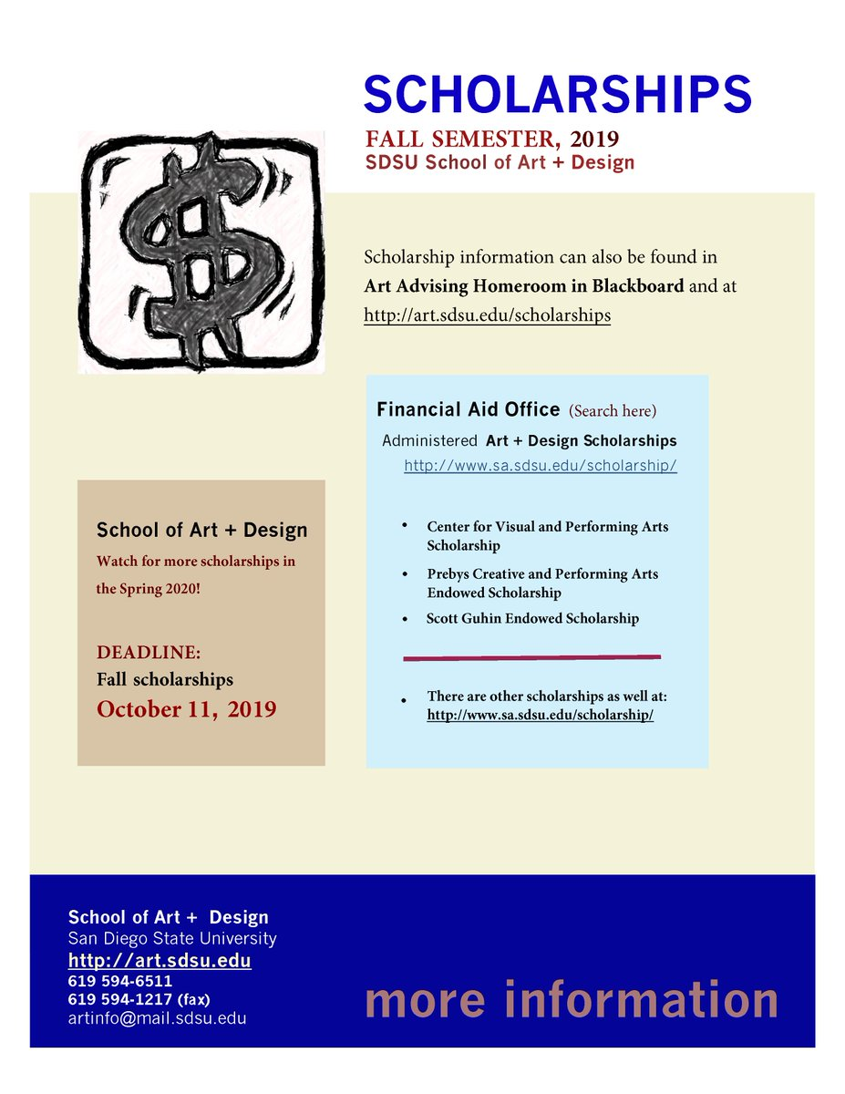 San Diego School Of Art And Design