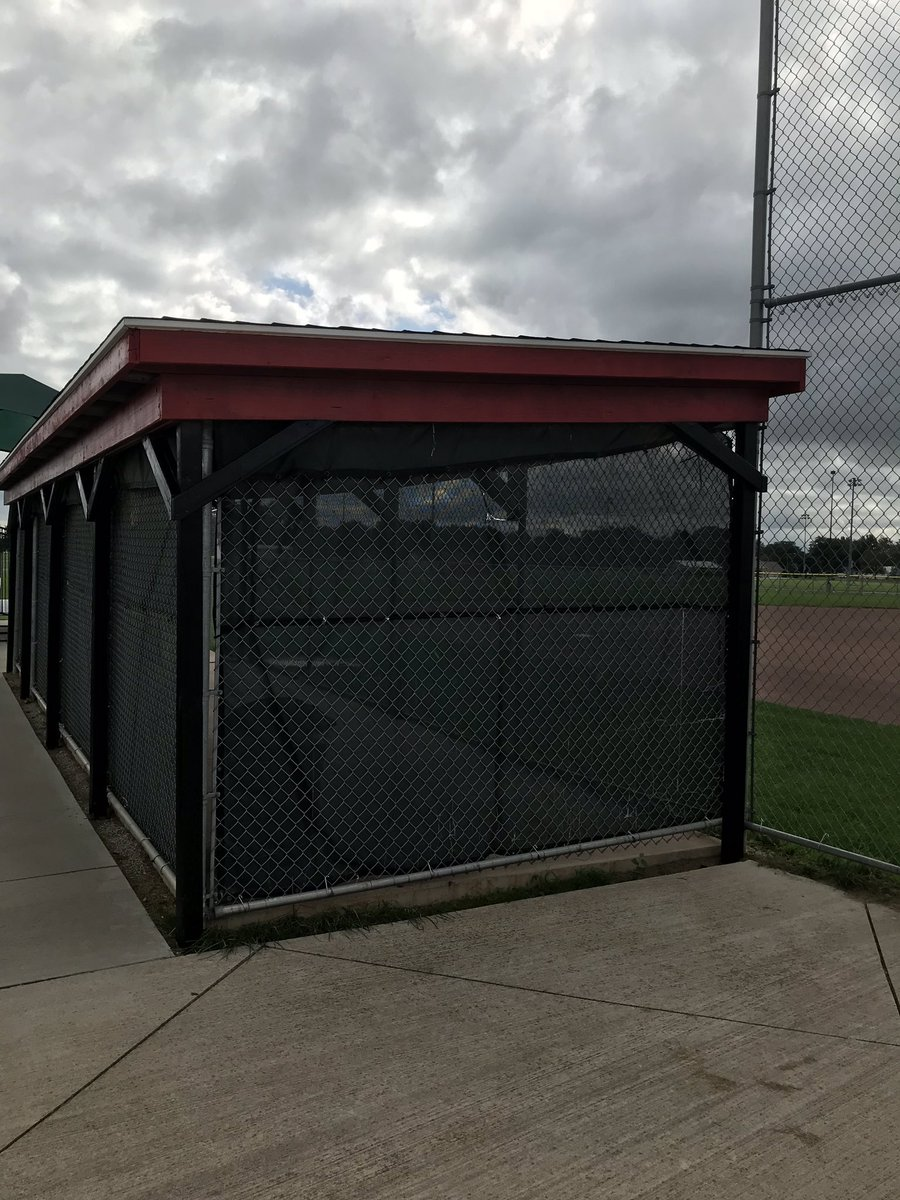 Wauseon Recreation On Twitter More Pics Of The Improvements At Biddle Park Courtesy Of Worthington Steel Delta We Can Never Thank Them Enough Good People Do Exist In Our World Https T Co Aqxy5e2gwd