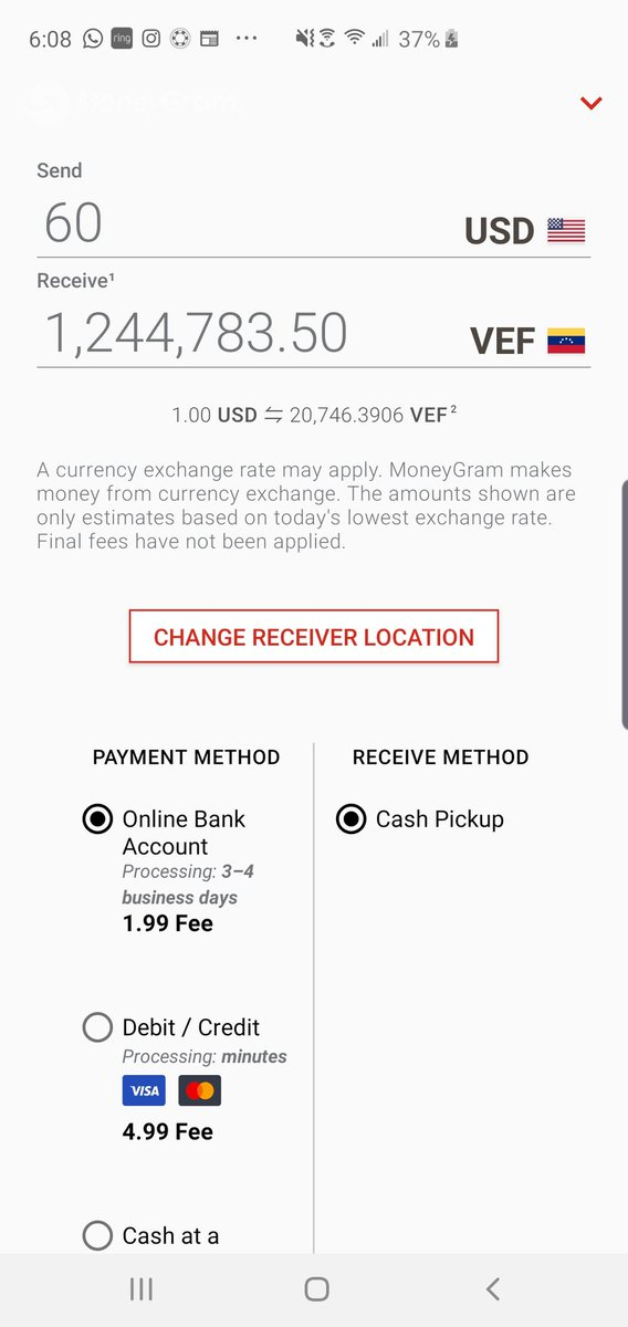 Don T Send Your Coins To Any Airdrops