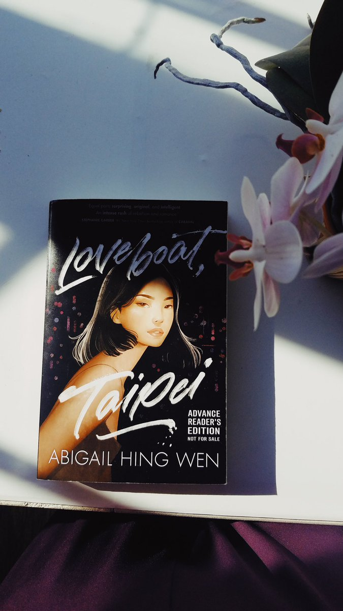 Loveboat Taipei By Abigail Hing Wen