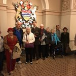 National Seniors Day. Our Residents had a great trip today to Victoria to visit the BC Legislature. #forbetterretirementliving #bclegislature #NationalSeniorsDay