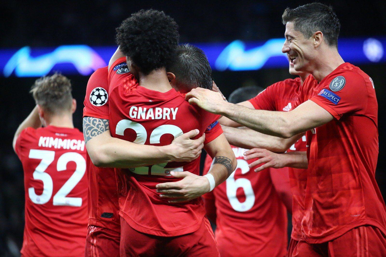 Soi kèo Bayern Munich vs Hoffenheim: Sao cản nổi Hùm xám