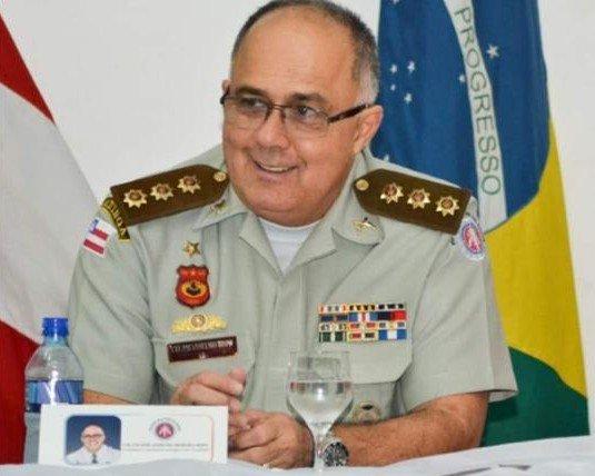 """Josélia Maria on Twitter: """"O Coronel Anselmo Bispo Comandante do Comando de  Policiamento da Região Norte da Bahia é pré-candidato a prefeito em Juazeiro  . Amigos e simpatizantes já trabalham pra viabilizar"""