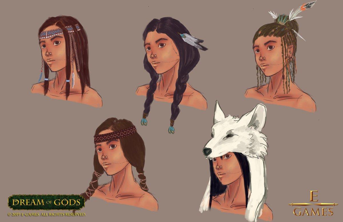 Native American Hairstyles : Racist Ass Native American ...