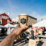 Image for the Tweet beginning: Happy International Coffee Day ☕️