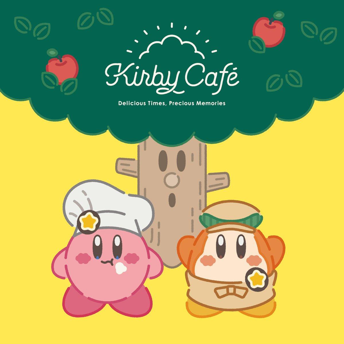 KIRBY CAFÉ / カービィカフェさんの投稿画像