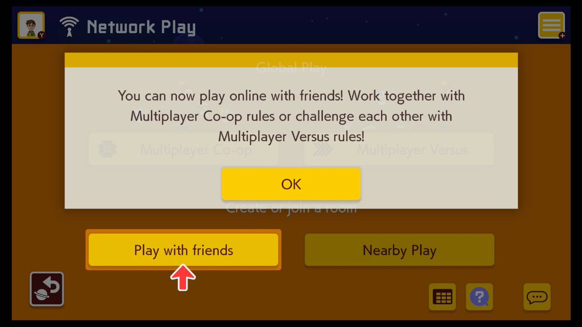 THIS IS NOT A DRILL #WarpWorldisMarioMaker