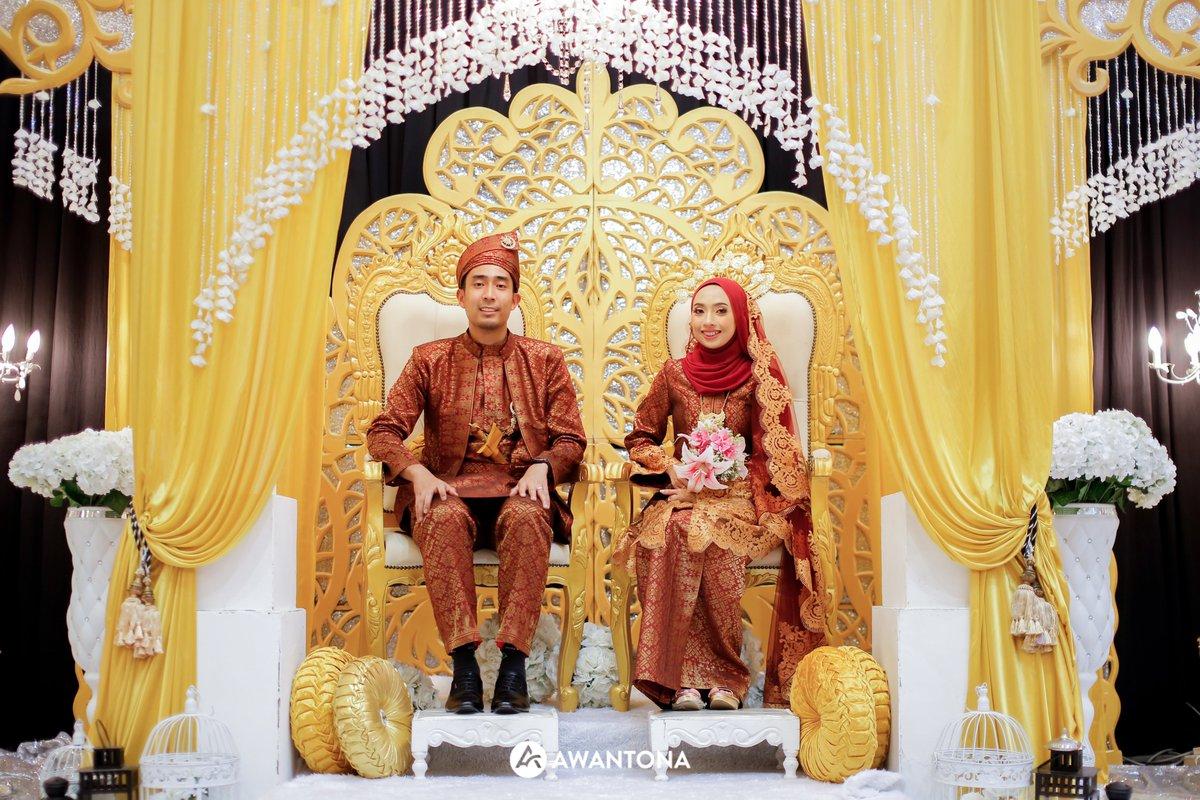 Gambar Kahwin Melayu