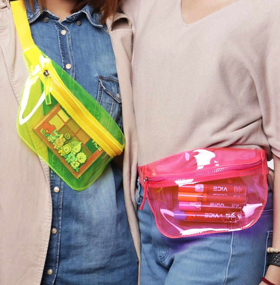 Be The Change You Wish To See In The World Waist Packs Fanny Pack Adjustable