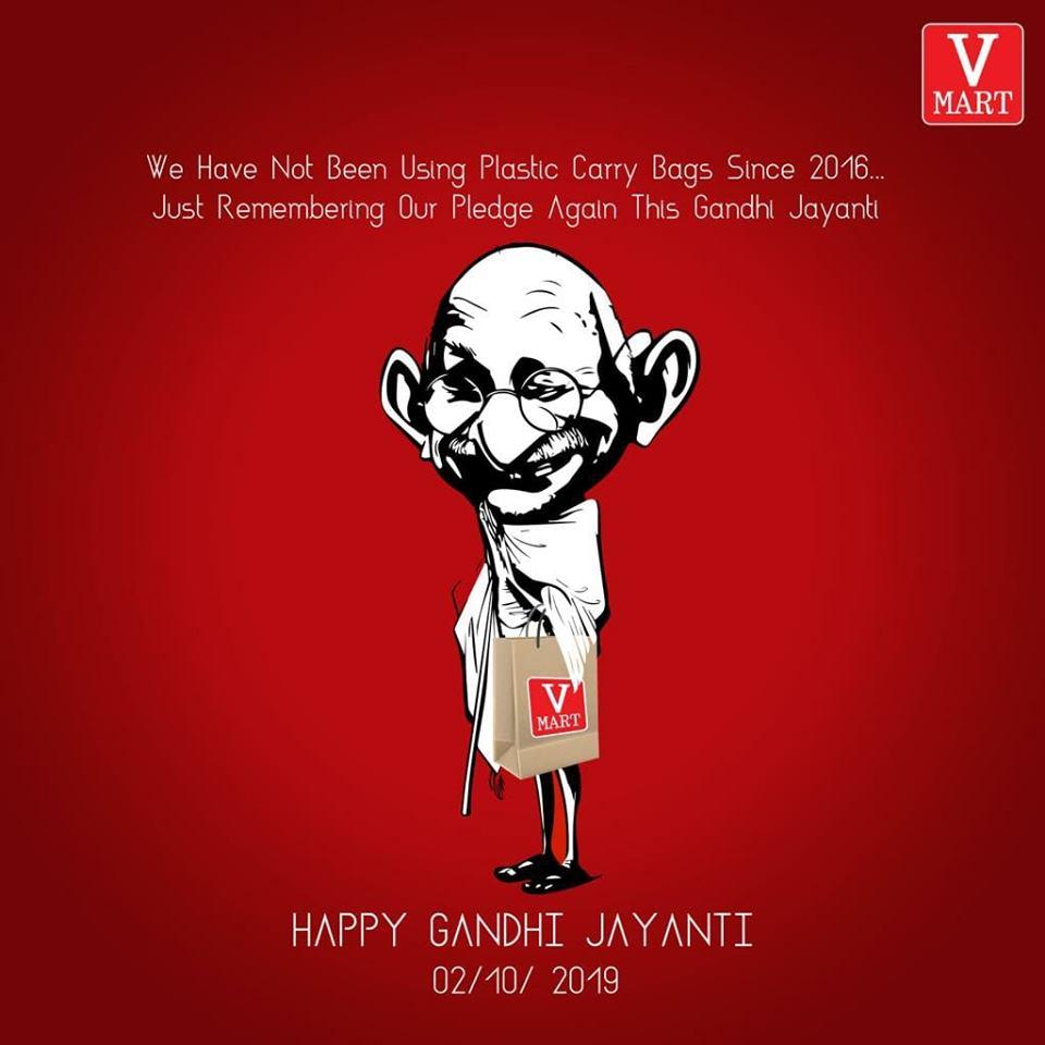 This revolution looks fabulous. DoGoodLookGood GandhiJayanti MahatmaGandhi https t.co yDnpfiRPH4