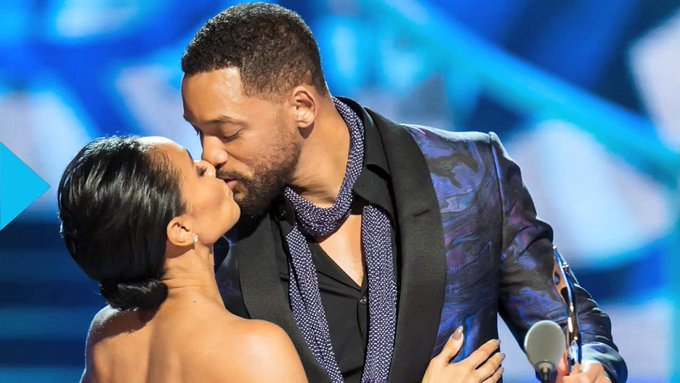 Happy Birthday, Will Smith! Jada Pinkett Smith Shares Throwback Photos