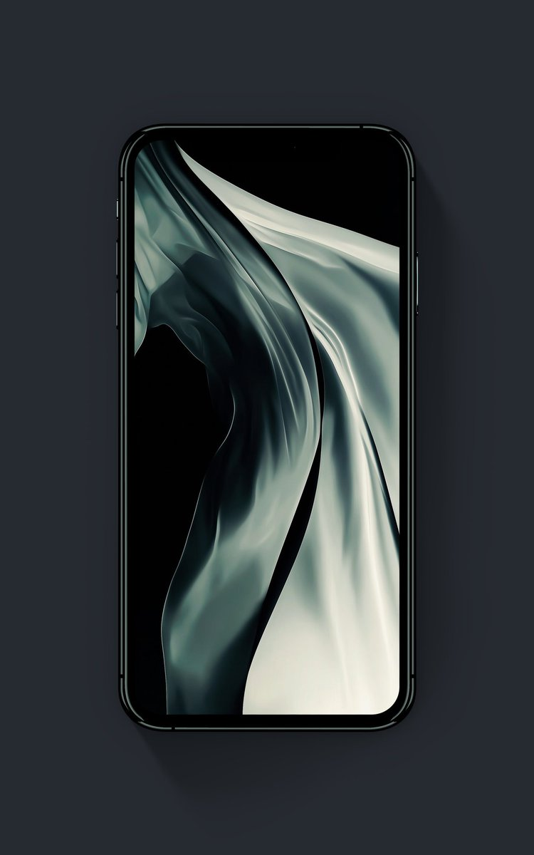 Ar7 On Twitter Wallpapers Check My Last Ios13 Dark Iphonexi Midnight Green Concept Wallpaper For Iphone11promax Iphone11pro Iphone11 Iphonexsmax Iphonexr Iphonexs Iphonex All Other