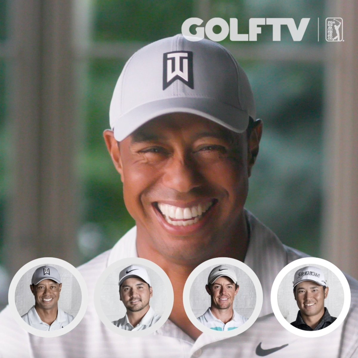 Who would you rather... More info on #TheChallengeJapanSkins event: challenge.golf.tv