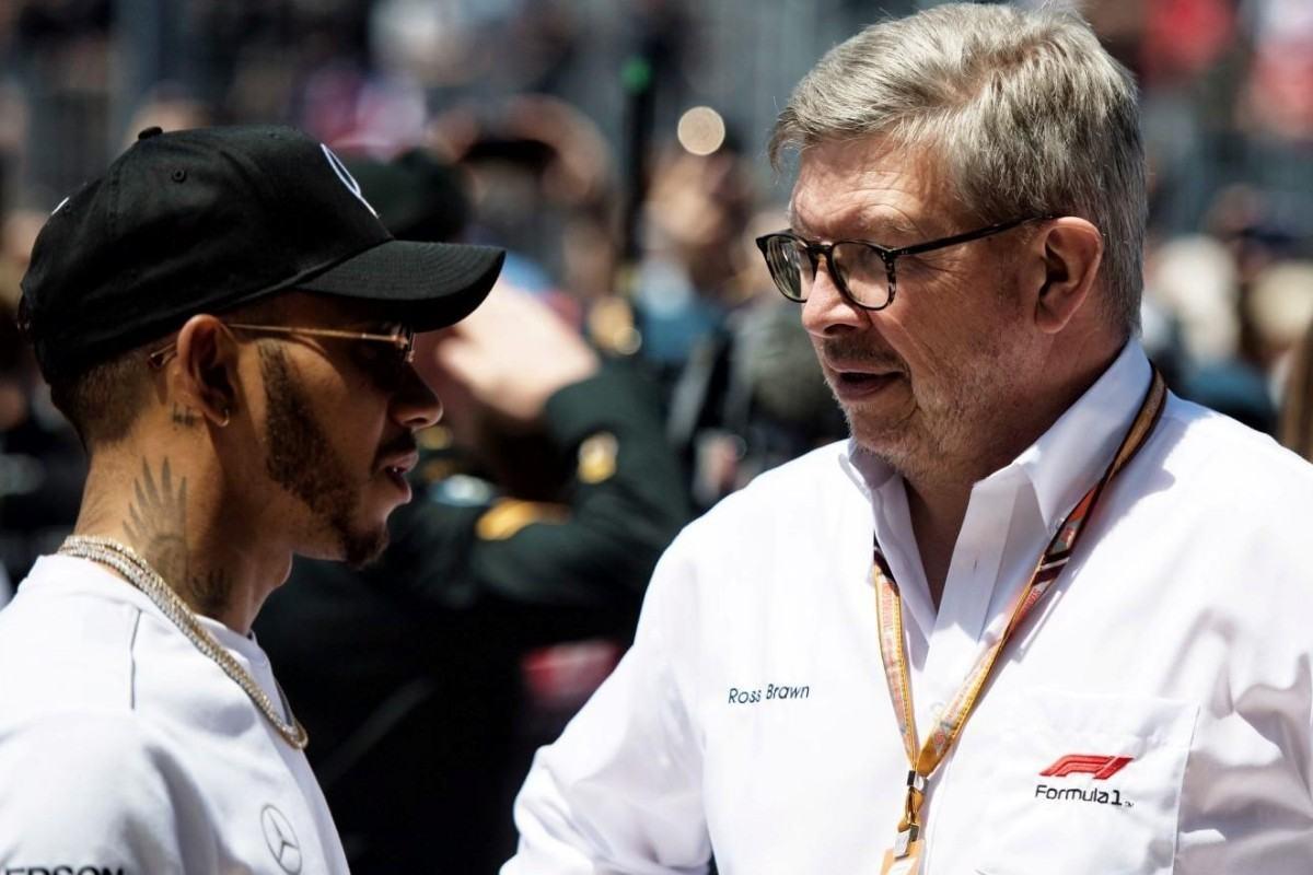 #F1 | Brawn explica cómo será el experimento de parrilla invertida en la F1 de 2020.  ➡️ https://t.co/c2CrA0olKm  #Fórmula1 #LibertyMedia #F12020 #ParrillaInvertida #RossBrawn @FIA https://t.co/5s6etkqB7J