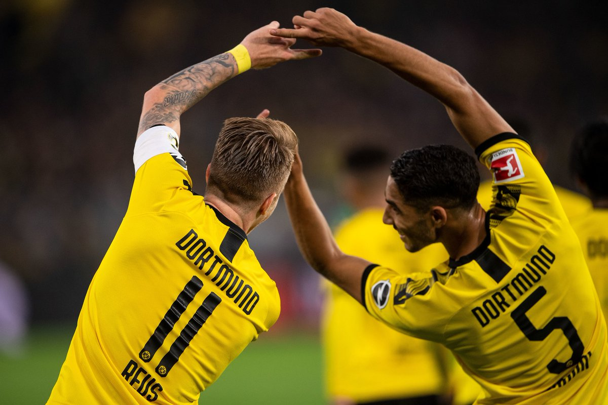 Video: Slavia Praha vs Borussia Dortmund Highlights