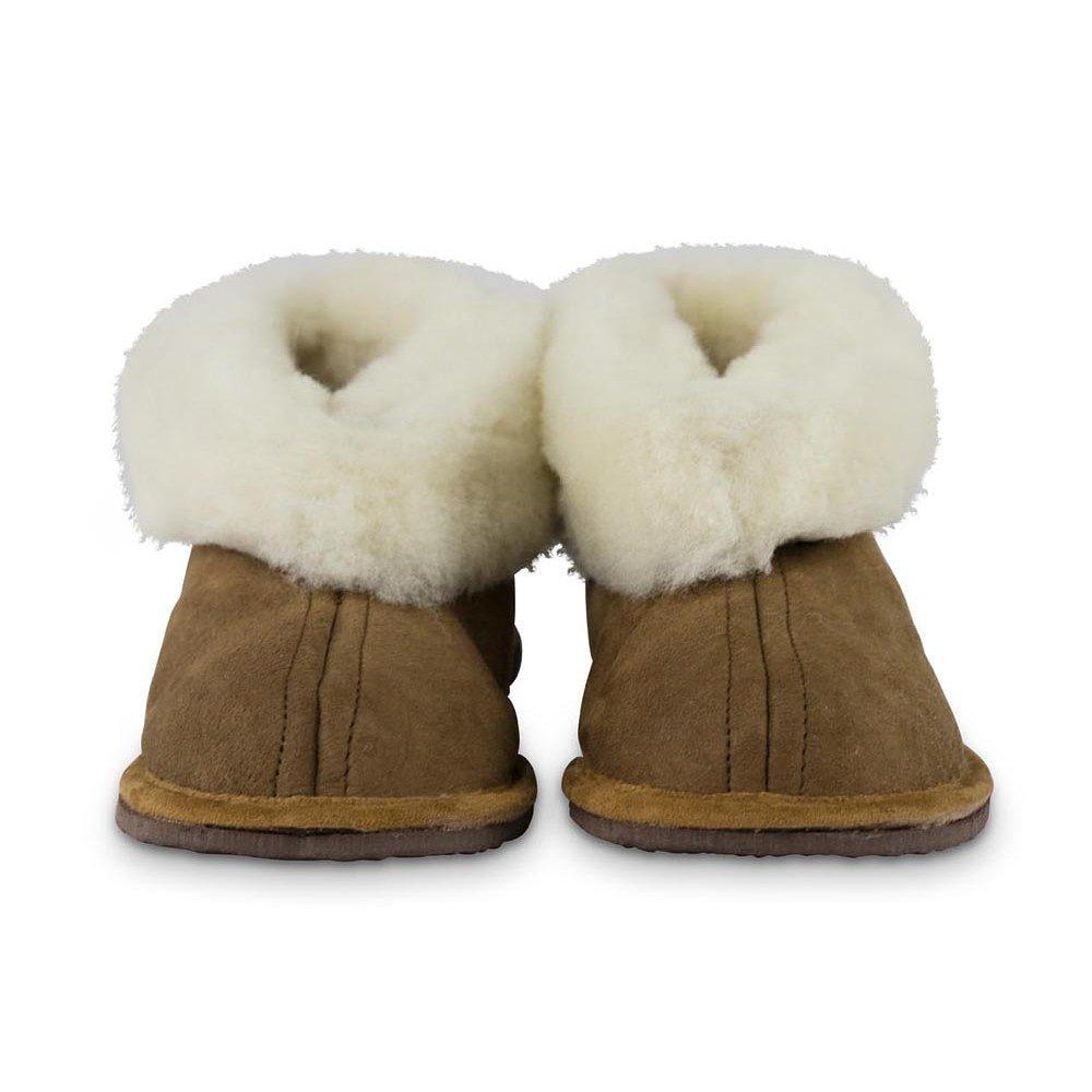 Winter 3 in ons Lelystadse stulpje en no way dat ik nog een winter ga koukleumen op ijsklompvoeten. Ik weet wat #Flevoland kan inmiddels. Dus ik kocht mijn eerste paar echte texelse #schapenvacht sloffen. Dat mocht van mij.
