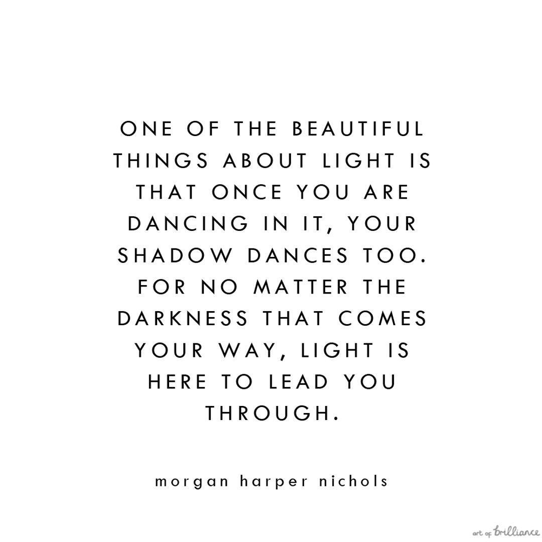 """""""Keep your face always toward the sunshine - and shadows will fall behind you."""" - Walt Whitman  PS. Dance like nobody's watching, because they're not, they're checking their phones. #quoteoftheday"""
