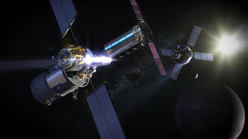 Why go back to the Moon and not somewhere else? Why now? Why NASA? Through the #Artemis program, were going to the Moon to prepare for future human missions exploring Mars. Administrator @JimBridenstine explains: go.nasa.gov/2ou8rd1