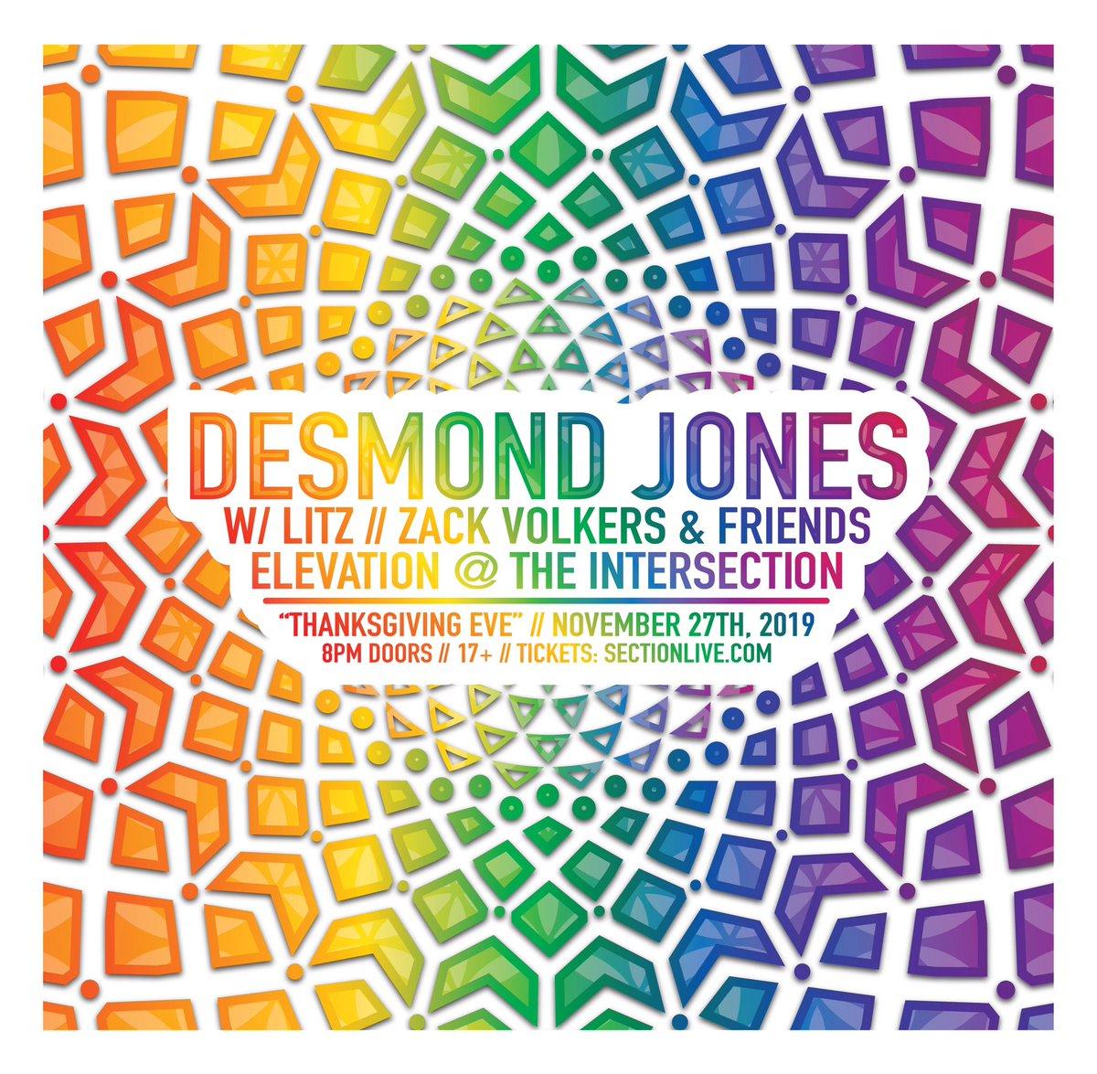 Desmond Jones At Desmondjonesgr Twitter