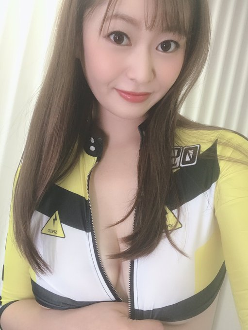 AV女優葵百合香のTwitter自撮りエロ画像28