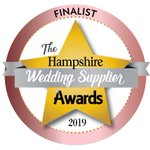 Look what just happened! We are a finalist in the Hampshire Wedding Supplier awards. So exciting! We have done some amazing Hampshire weddindgs and events and this is the icing on the cake! #awards #photobooth